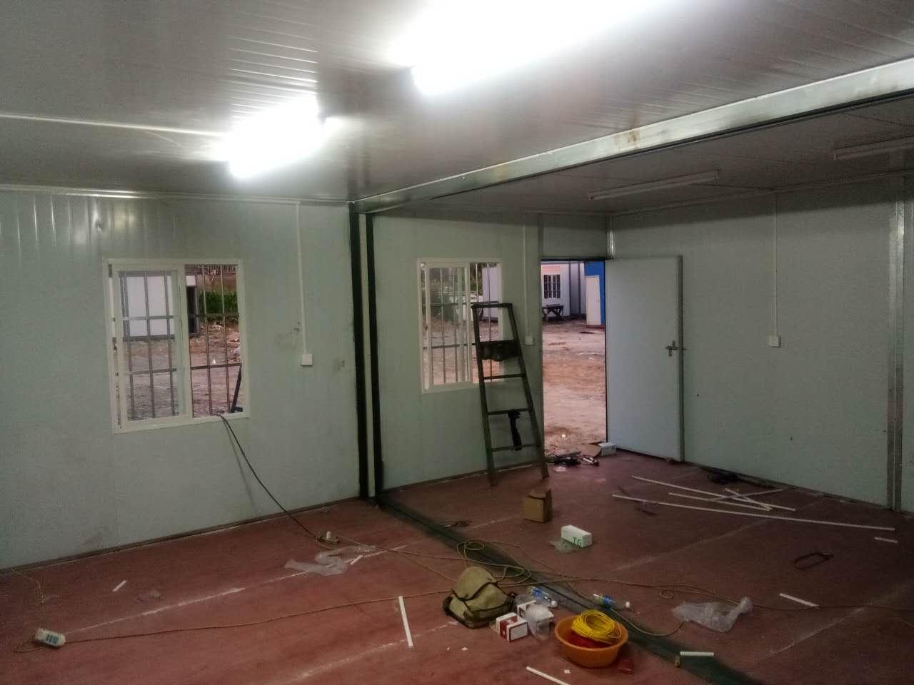 36平米会议室